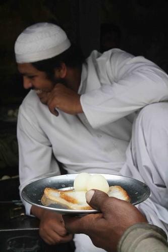 City Food – The Rasgulla Walla, Sarai Kale Khan
