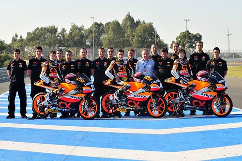 Team Catalunya Caixa Jerez
