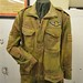 British glider pilot Denison smock and Lee Enfield No.4 Mk1 sniper rifle