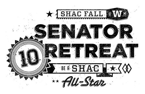 Senator Retreat T-Shirt