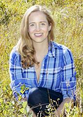Caitlin Shetterly