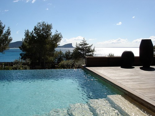 Amazing Ibiza villas, high-end villa rentals and property sales