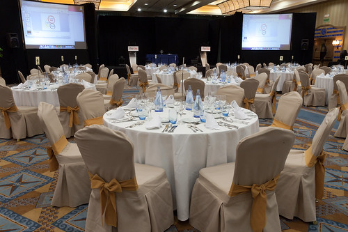 how to get into a career of event planning
