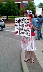 Zombies pay taxes, why not Bank of America