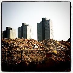 <3 this city
