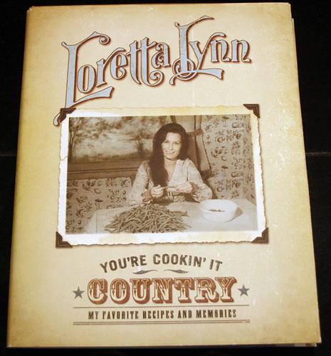 Loretta Book