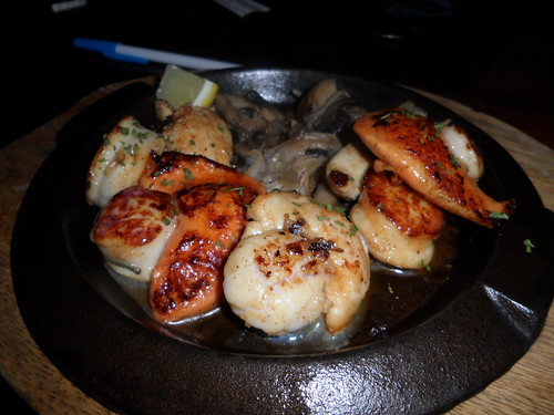 Wagaya Butter Scallops