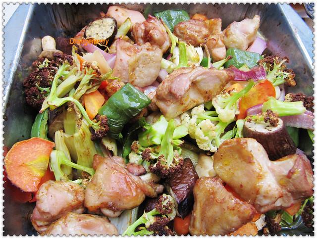 110419 蔬菜烤雞-01