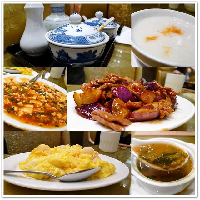 Lunch @ Sweet Dynasty