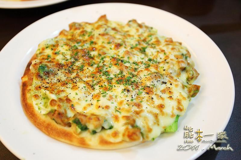 北大學生最愛平價美食|魔法義大利麵