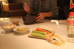 味增漬蔬菜糖心蛋