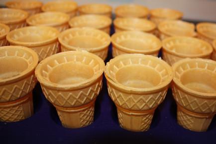 empty-cones