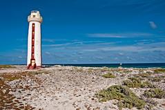 000_4700 (coterp) Tags: lighthouse netherlands island nikon carribean bonaire antilles d300 wilemstoren