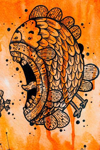 Рыбоптах второй