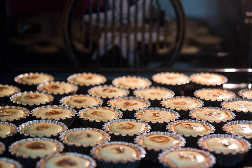 Cheese Tarts 9