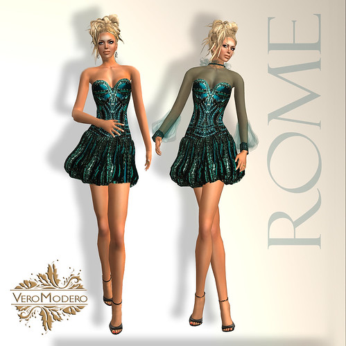 VERO MODERO Rome