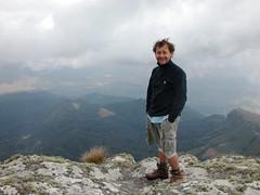 Manene peak - Mt. Mulanje, Malawi