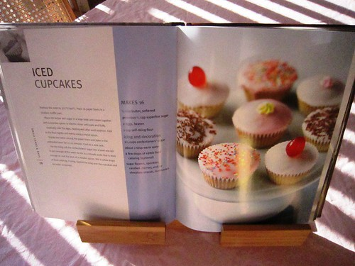 Cupcake liners, take three