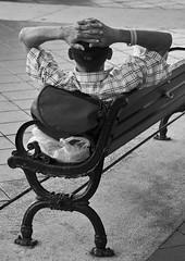 TIEMPO PARA DESCANSAR II (TIME TO REST II) (Samy Collazo) Tags: barcelona madrid chile china california street santiago pakistan england bw italy espaa chicago newyork paris france rome roma london peru portugal argentina grancanaria cali japan brasil riodejaneiro bench mexico thailand uruguay quito ecuador sevilla buenosaires colombia bogota italia lima puertorico lisboa venezuela streetphotography banco australia bolivia lanzarote asturias pb andalucia bn caracas galicia sanjuan segovia londres tenerife urbana catalunya asuncion paraguay montevideo lapalma francia cartagena madeira malaga lapaz medellin sidney brasilia islascanarias islamargarita fotourbana samycollazo