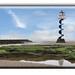 Drafty lighthouse