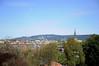 View on Oslo (zobl_vie) Tags: oslo hage botaniske tøyenhagen universitetes