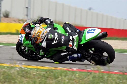 Trofeo Velocidad Motorland Aragon