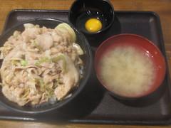 すた丼(江古田)