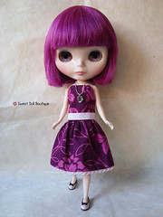 Blythe Dress..