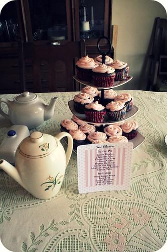 Cupcake Palooza!