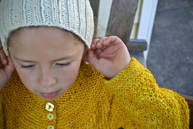 may :: february chamomile and other knits...