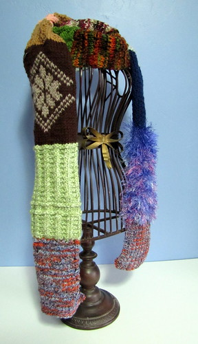 Friendly Scarf Project FINALE