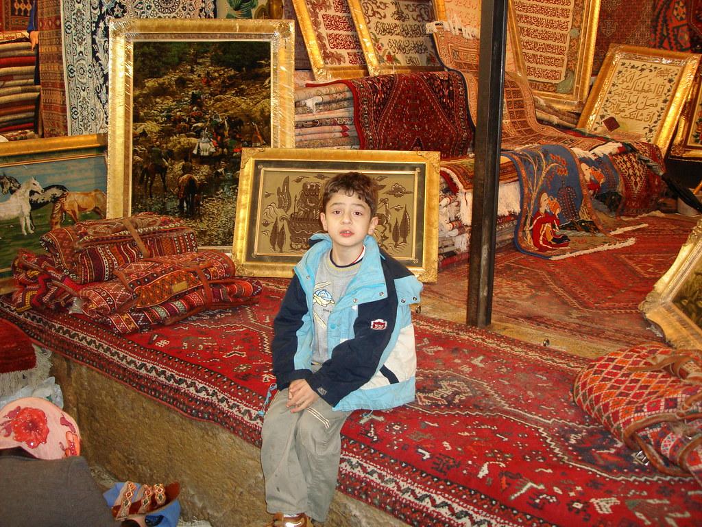 Vakil Bazar Shiraz