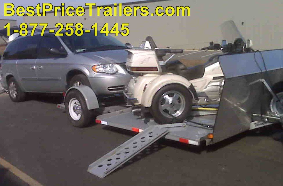 Car Motorcycle Tow Dolly for Sale