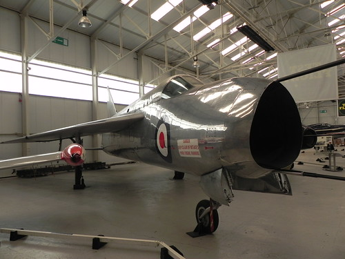 Cosford Museum 2011 021
