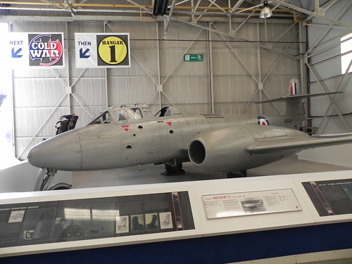 Cosford Museum 2011 033