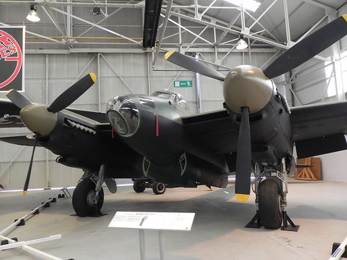 Cosford Museum 2011 049
