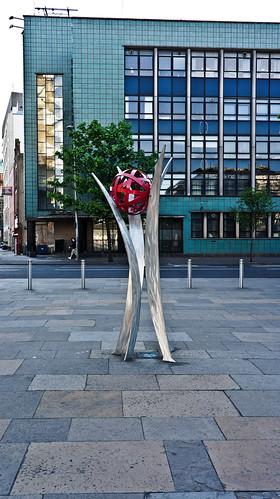 Belfast - Renewal