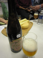 The Bruery Saison de Lent