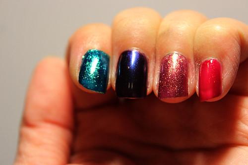 Nubar 2010 comparison: Glitters (Before)