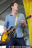 Better Than Ezra @ New Orleans Jazz & Heritage Festival, New Orleans, LA - 05-06-11