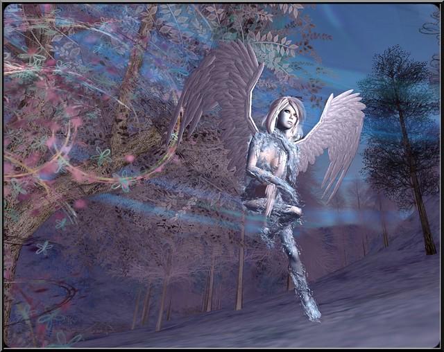 Frozen Angel II