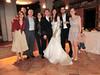 al matrimonio di Paola e Mauro