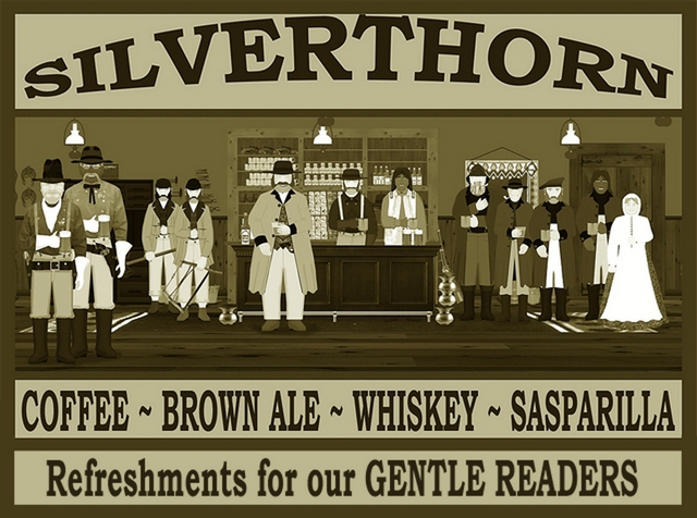 Silverthorn Trading Refreshments