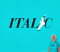 VOTE on Threadless!! (V Maria) Tags: michael mj jackson threadless italic