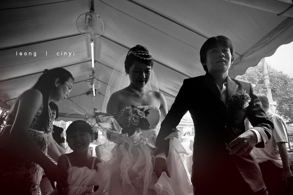 LEONG&CINYI | 2011-18