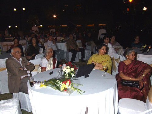 Pam & Yash Chopra