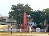 Udham Singh memorial in the village of Sunam (UKPHA) Tags: freedom sikh 1939 britishraj sunam udhamsingh