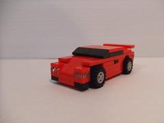 1983 Lambo Countach LP500 QV