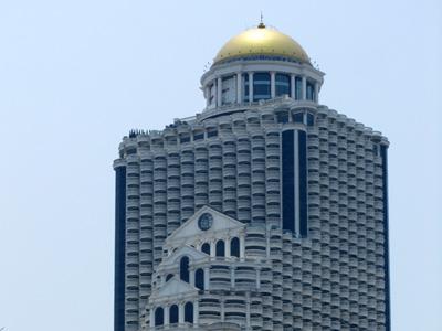 Lub D Hostel Bangkok
