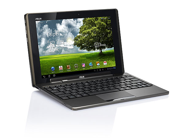 Functioning as a netbook